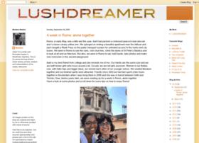 lushdreamer.com