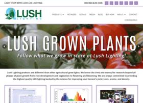 lushledlighting.com
