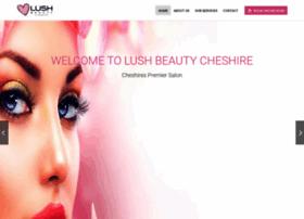 lushnailsandbeauty.co.uk