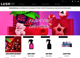 lushsg.com