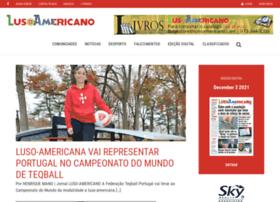 lusoamericano.com