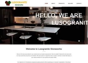 lusogranitestoneworks.ca