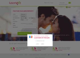 lusomeet.fr