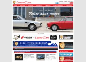 lussocars.com