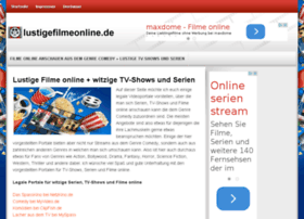 lustigefilmeonline.de