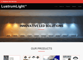 lustrumlight.co.uk