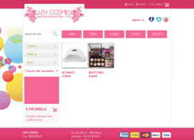 lusycosmesi.it