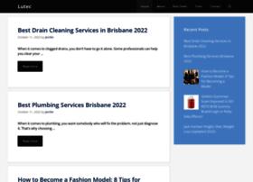 lutec.com.au