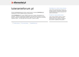 luteranieforum.pl