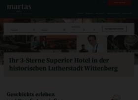 luther-hotel-wittenberg.de