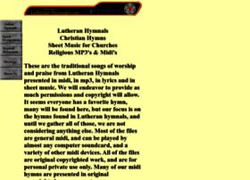 lutheran-hymnal.com