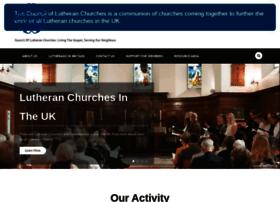 lutheran.org.uk