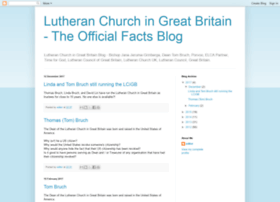 lutheranchurchingreatbritain.blogspot.co.il