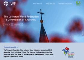 lutheranworld.org
