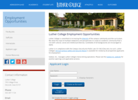 luthercollege.hiretouch.com
