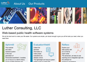lutherconsulting.com