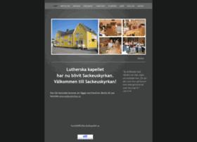 lutherskakapellet.se