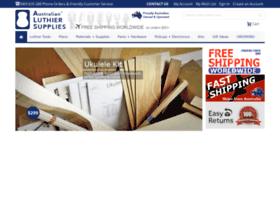 luthierssupplies.com.au