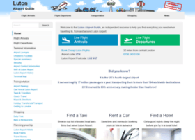luton-airport-guide.co.uk