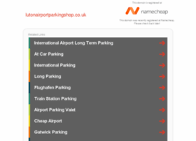 lutonairportparkingshop.co.uk