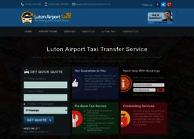 lutonairporttaxis.co.uk