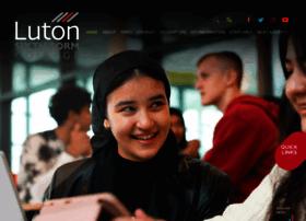 lutonsfc.ac.uk