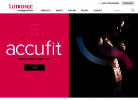 lutronic.com
