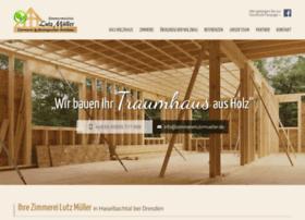 lutzmuellerweb.de