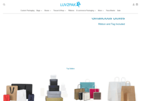luv2pak.com