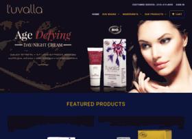 luvalla.com