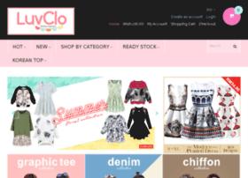 luvclo.com