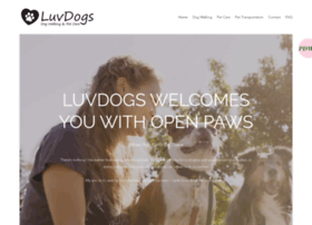 luvdogs.co.uk