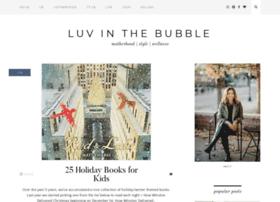 luvinthebubble.com