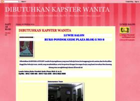 luwieloker.blogspot.com