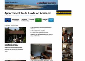 luwte.op-ameland.nl