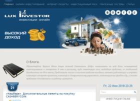 lux-investor.com