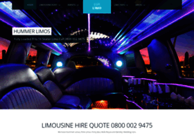 lux-limo.co.uk