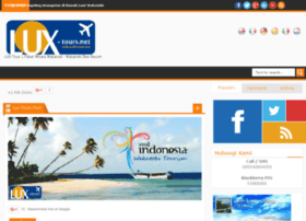 lux-tours.net