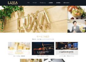 luxa.co.jp