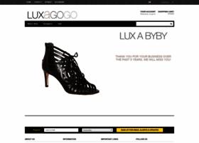 luxagogo.com
