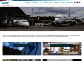 luxairgroup.lu