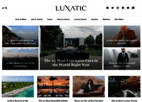 luxatic.com
