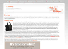 luxbags.org