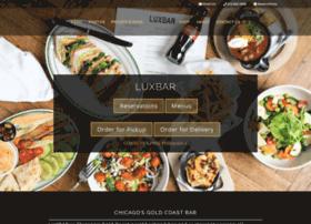 luxbar.com