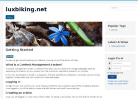 luxbiking.net