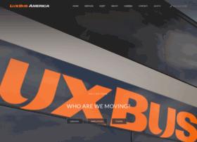 luxbusamerica.com