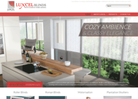 luxcel.com.au