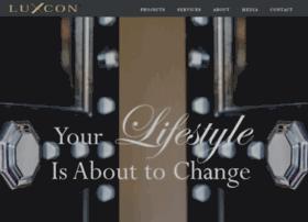 luxcon.com.au