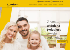 luxdomlublin.pl