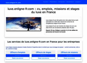 luxe.enligne-fr.com
